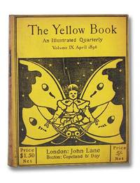 The Yellow Book: An Illustrated Quarterly, Volume IX [9], April 1896