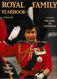 Royal Family Yearbook Volume III
