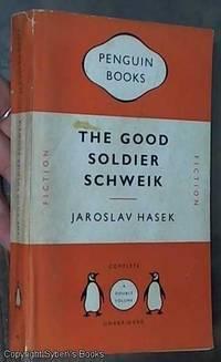 image of The Good Soldier SvejkThe Good Soldier Svejk