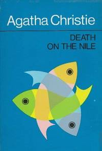 Death On The Nile 1965  The Greenway Edition w/dj A Hercule Poirot Mystery
