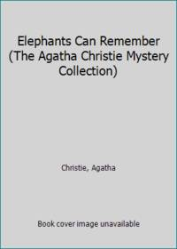 Elephants Can Remember (The Agatha Christie Mystery Collection) by Christie, Agatha - 1984