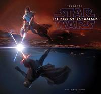 image of The Art of Star Wars: The Rise of Skywalker