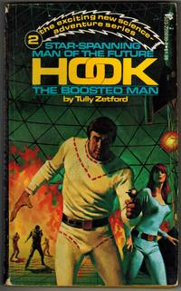 The Boosted Man (Hook, No. 2)