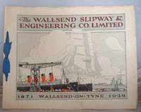 image of The Wallsend Slipway and Engineering Co Ltd  1871-1929