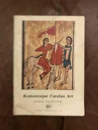 image of Romanesque Catalan Art Panel Painting