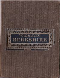 image of Walker's Map of Berkshire
