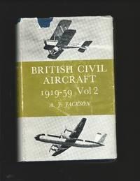 British Civil Aircraft 1919-59 Volume Two