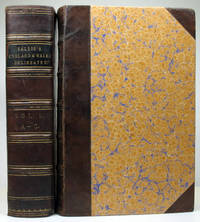 Tallis's Topographical Dictionary of England & Wales