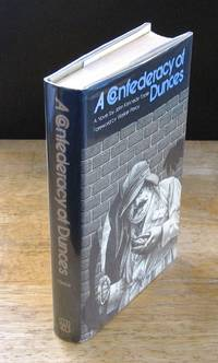 A Confederacy of Dunces  [First Printing with Signed Correspondence of Thelma Ducoing Toole]