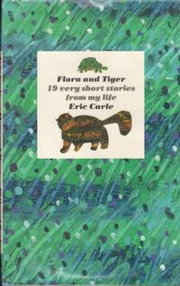 image of FLORA AND TIGER  19 VERY SHORT STORIES FROM MY LIFE.