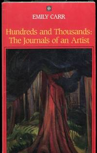 image of Hundreds and Thousands: The Journals of an Artist
