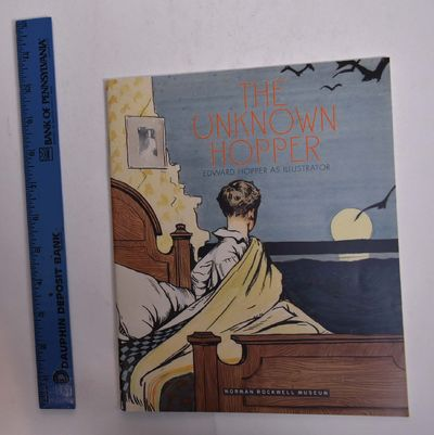 Stockbridge, MA: Norman Rockwell Museum, 2014. Softcover. VG. Color pictorial stapled wraps. 24 pp.,...