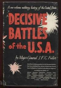 Decisive Battles of the U.S.A.