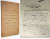 REPORT OF THE JOINT SELECT COMMITTEE TO INQUIRE INTO THE CONDITION OF THE  ELECTION RETURNS OF SEPT 8TH, 1879 AND THE EXPENDITURE OF PUBLIC MONEYS  Made to the 59th Legislature of Maine