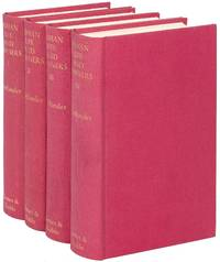 Roman Life and Manners Under the Early Empire. Four Volumes