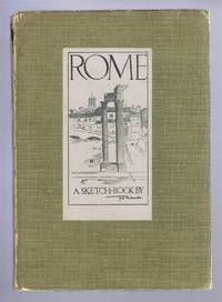 Rome, a Sketch Book by Fred Richards