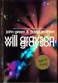 Will Grayson, Will Grayson (Signed By Authors)