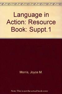 Language in Action: Resource Book: Suppt.1