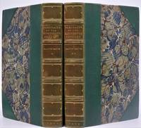 image of Portraits of the Eighteenth Century Historic and Literary  (Two Volumes)