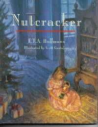 image of Nutcracker