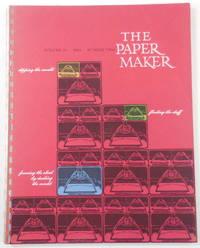 The Paper Maker Magazine. Volume 33, Number Two [2] - September 1964