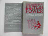 image of The collapse of British power
