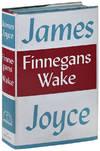 image of FINNEGANS WAKE