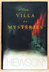 The Villa of Mysteries (UK Signed Copy)
