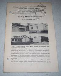 Poultry House Remodeling  (University of Missouri College of Agriculture Circular 384)
