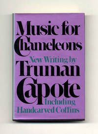 image of Music for Chameleons: New Writing by Truman Capote