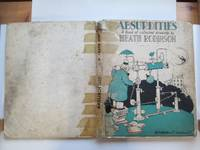 image of Absurdities: a book of collected drawings
