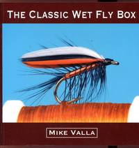 The Classic Wet Fly Box.