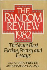 The Random Review.  1982