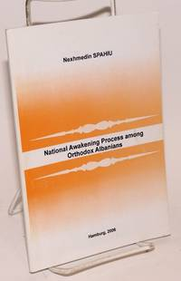 National awakening process among Orthodox Albanians