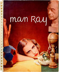 Man Ray Photographies 1920-1934 Paris