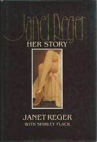 Janet Reger Her Story