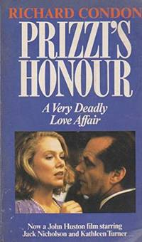 Prizzi's Honour by Condon, Richard