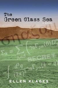 image of The Green Glass Sea