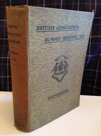 Handbook And Guide To Dundee And District