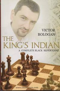 King\'s Indian, The: A Complete Black Repertoire