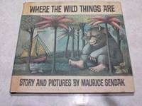 Where the Wild Things Are by  Maurice Sendak - Signed First Edition - 1963 - from Quintessential Rare Books, LLC (SKU: ABE-11247151094)