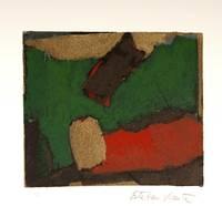 A mis soledades voy, de mis soledades vengo. Art book with ten original silk screens