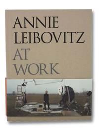 image of Annie Leibovitz at Work