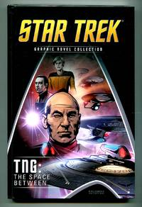 image of Star Trek: The Next Generation - The Space Between