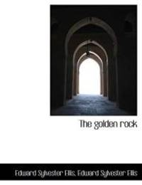 image of The golden rock