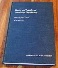 Theory and Practice of Foundation Engineering (Civil Engineering)