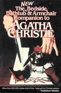 image of The New Bedside, Bathtub_Armchair Companion to Agatha Christie
