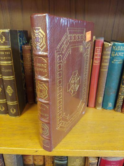 Norwalk: Easton Press, 1994. First Edition. Hardcover. Octavo; VG; bound in fine Brown genuine leath...