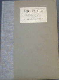 Mr. Poilu : Notes and Sketches with the Fighting French