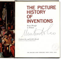 image of The Picture History of Inventions from Plough To Polaris.